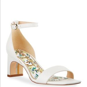 Sam Edelman Holmes Sandals NEW!